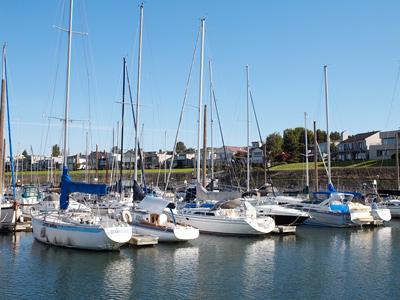 Hayden Bay