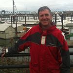 Harbormaster: Marlon Bump