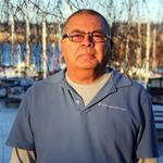 Harbormaster: John Villanueva