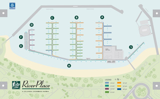 RiverPlace Map